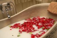 Regalos saludables: una sesión de spa