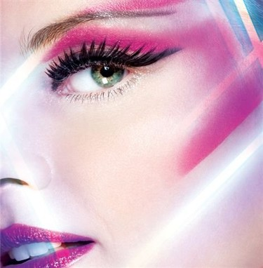 Calendario Maybelline NY 2011