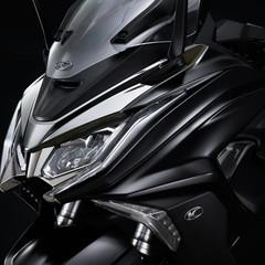 Foto 46 de 69 de la galería kymco-ak-550-2017 en Motorpasion Moto