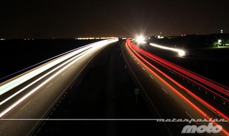 Podremos circular a 130km/h en zonas específicas, y a 90km/h en carretera tradicional