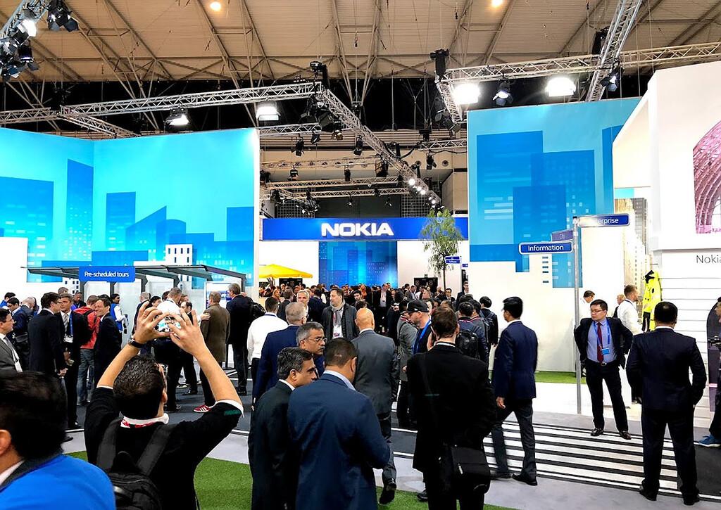 La historia se repite: Nokia se une a Ericsson y anuncia que tampoco asistirá físicamente al Mobile World Congress