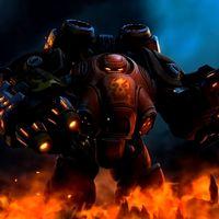 Vulcano, de StarCraft, llega dispuesto a carbonizar todo en Heroes of the Storm y estas son sus habilidades