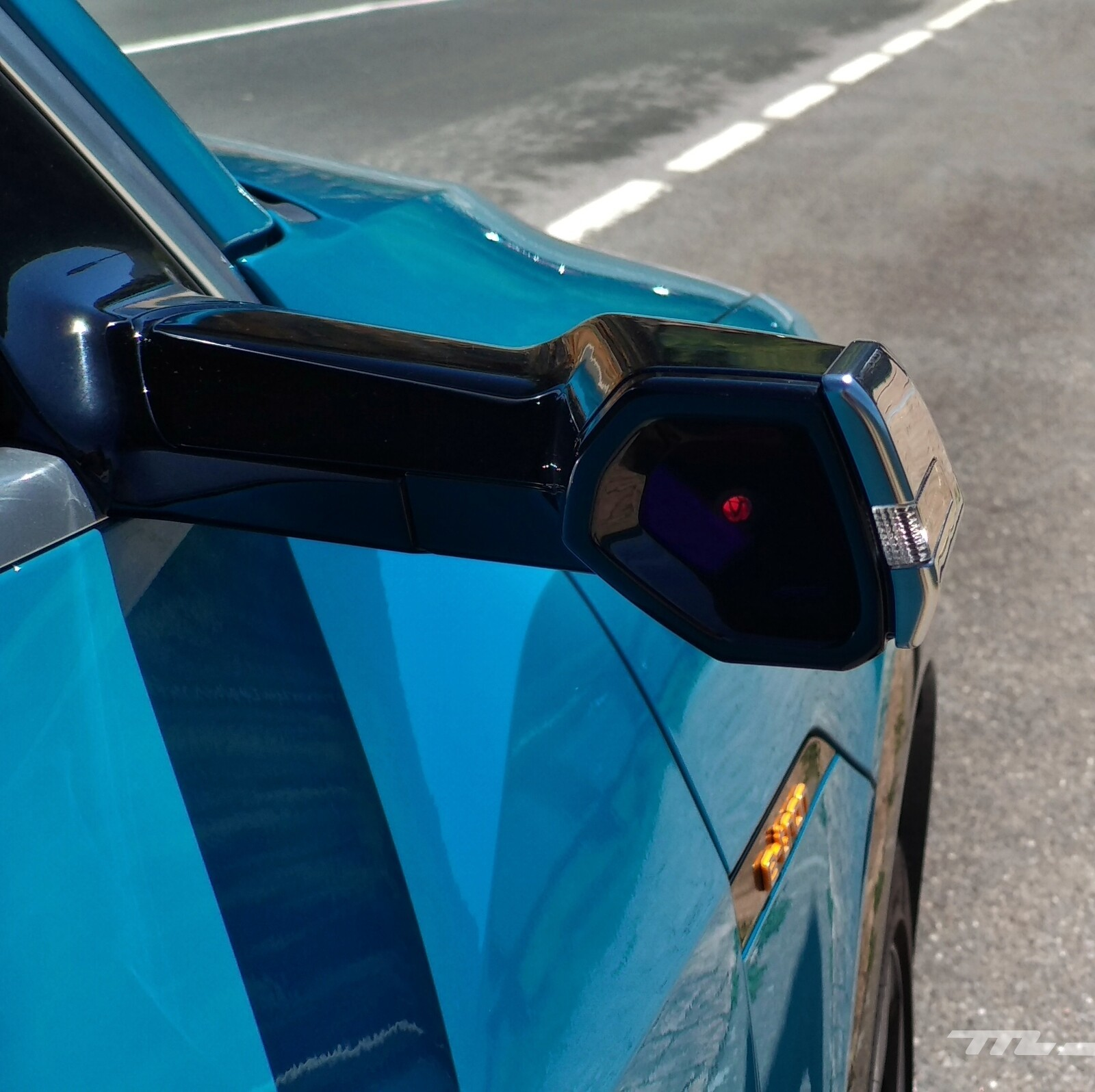 Foto de Audi e-tron (7/111)