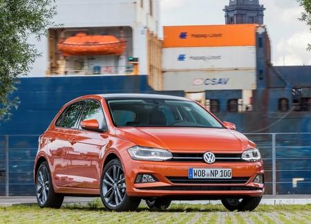 Volkswagen Polo 2018 1600 05