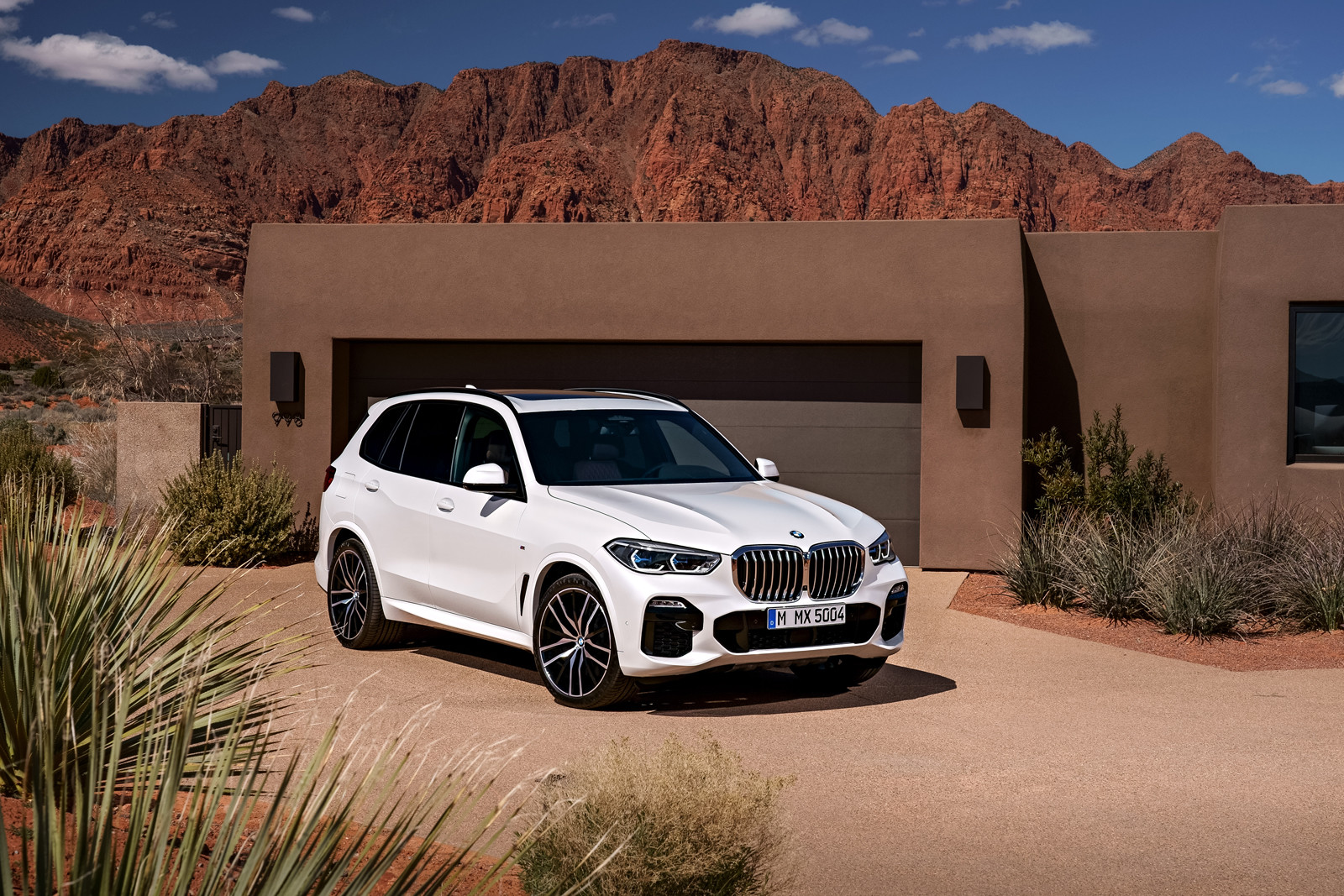 Foto de BMW X5 2019 (Presentación) (38/56)