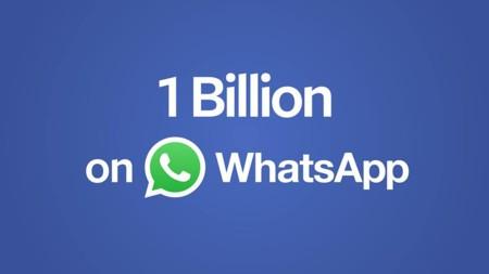 Gmail y WhatsApp anuncian su nuevo récord: los dos alcanzaron mil millones de usuarios