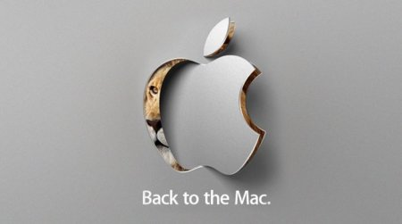 "Vive hoy con Applesfera la llegada de Mac OS X 10.7 en el evento especial ""Back to the Mac"""