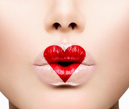 31 labiales rojos (de todos los precios) para besar este San Valentín