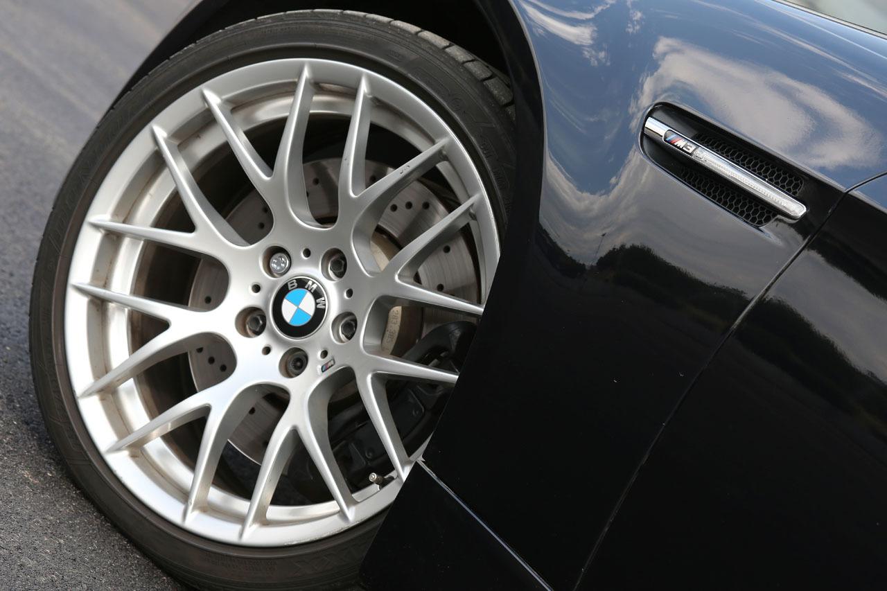 Foto de BMW M3 30 Aniversario (15/80)