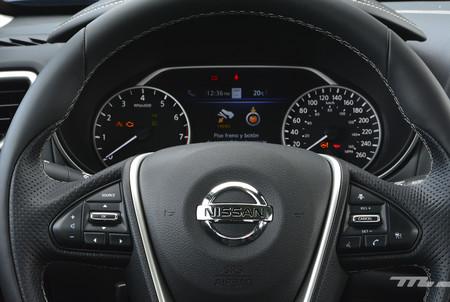 Nissan Maxima 2019 13