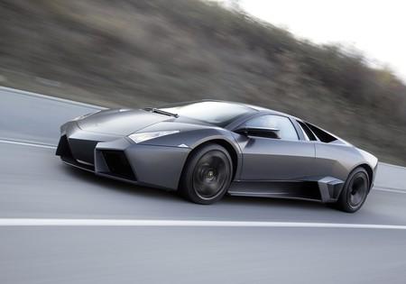 Lamborghini Reventon 2008 1280 03