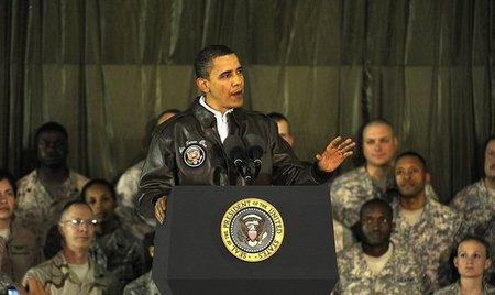 Obama pone a disposición del mercado estadounidense la reserva estratégica de petróleo