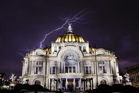 Nadie había retratado esta cara de Ciudad de México como el mexicano Antonio Busqueta