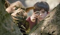 'Las crónicas de Spiderwick': buenos efectos para una válida distracción
