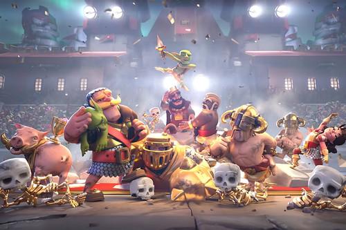 Clash Royale: todo lo que trae la actualización de diciembre (y todo lo que no nos gusta de ella)