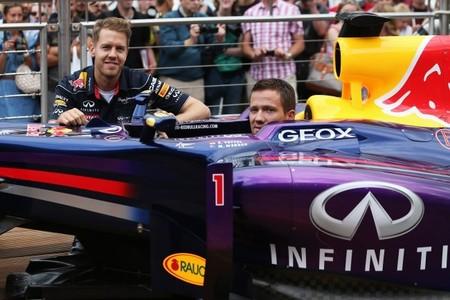 ¿Probará finalmente Sebastian Vettel el Volkswagen Polo R WRC?