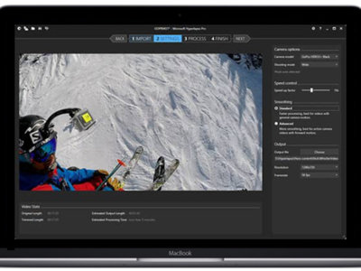 Microsoft Hyperlapse Pro llega al Mac