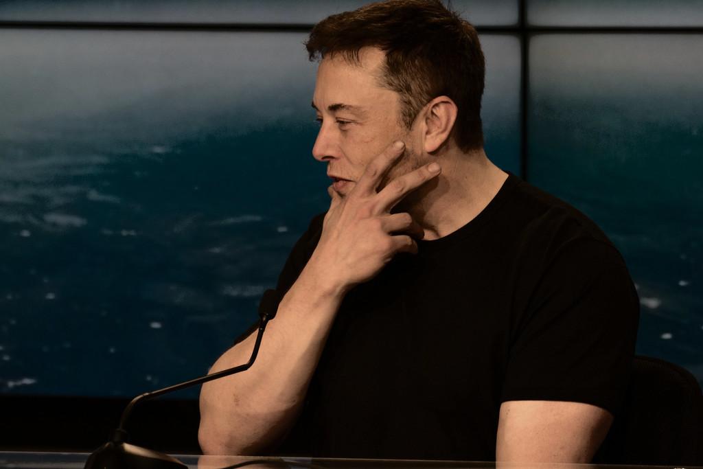 Elon Musk reabre su fábrica de Tesla en Fremont y reta el confinamiento: