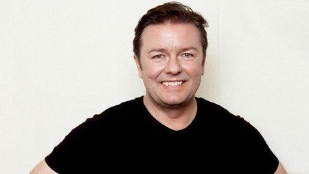 'Life's too short', la nueva serie de Ricky Gervais