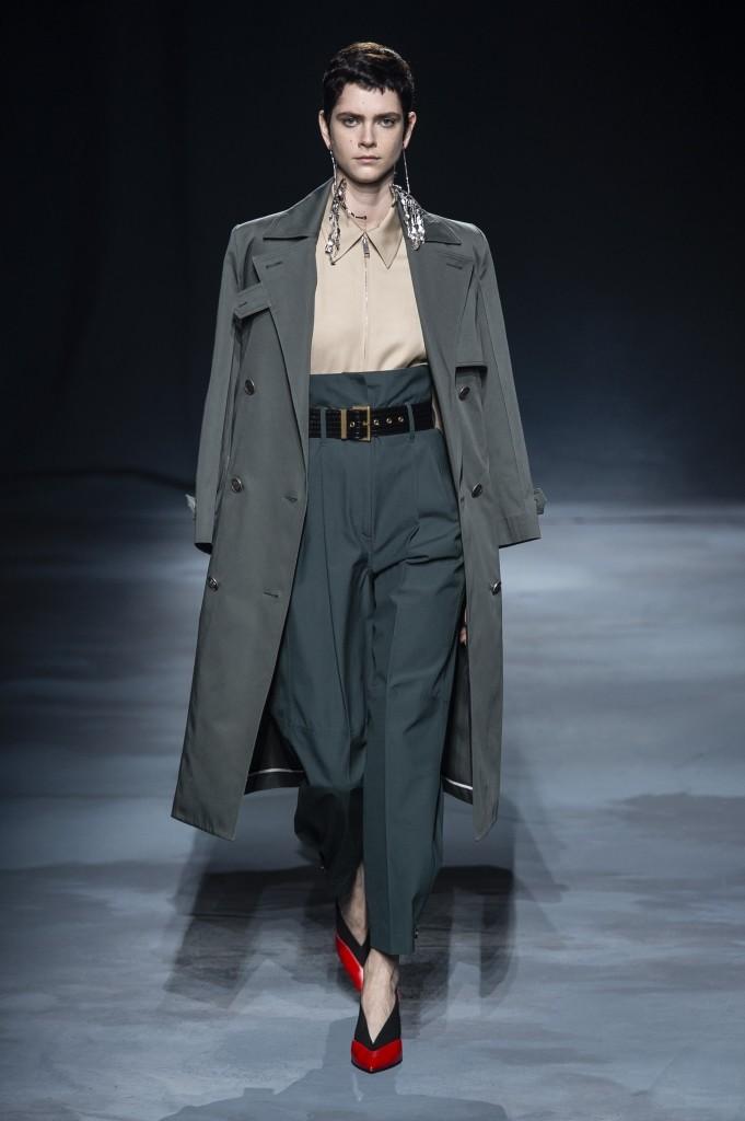 Givenchy primavera 2019