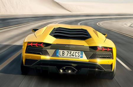 El próximo Lamborghini Aventador no será eléctrico, pero sí puede ser híbrido y con aerodinámica activa
