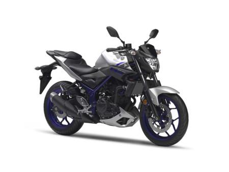 Al final era cierto, habrá una nueva Yamaha MT-03