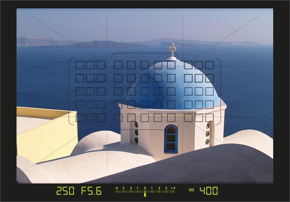 Modos de medición de la luz: Qué son y cómo utilizarlos adecuadamente