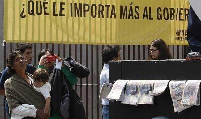 ACTA pobreza