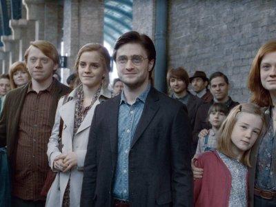 Warner quiere a Daniel Radcliffe para una trilogía de 'Harry Potter y el legado maldito'