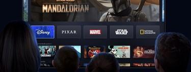 Disney + adelanta su fecha para España: llegará el próximo 24 de marzo con un precio de 6,99 euros mensuales