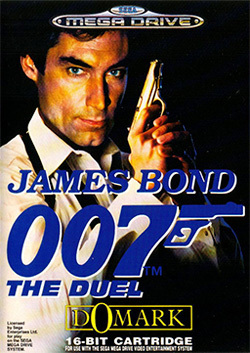 007 The Duel
