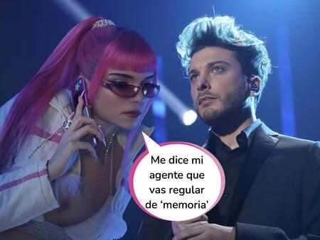 ¡Eurodrama! Una de las canciones de Blas Cantó para Eurovisión 2021, acusada de plagio: Esta es la cantante que lo ha denunciado