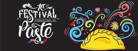 Festival Paste