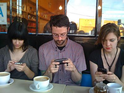 ¿Internet Móvil a punto de llegar al gran publico?