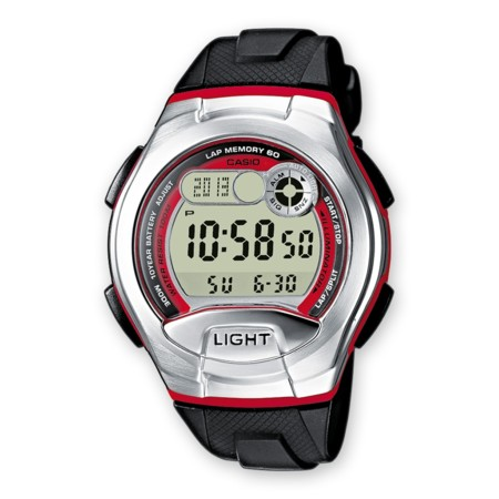 Reloj Casio Sports por 24 euros en Amazon