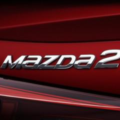 Foto 12 de 14 de la galería mazda-2-sedan en Motorpasión México