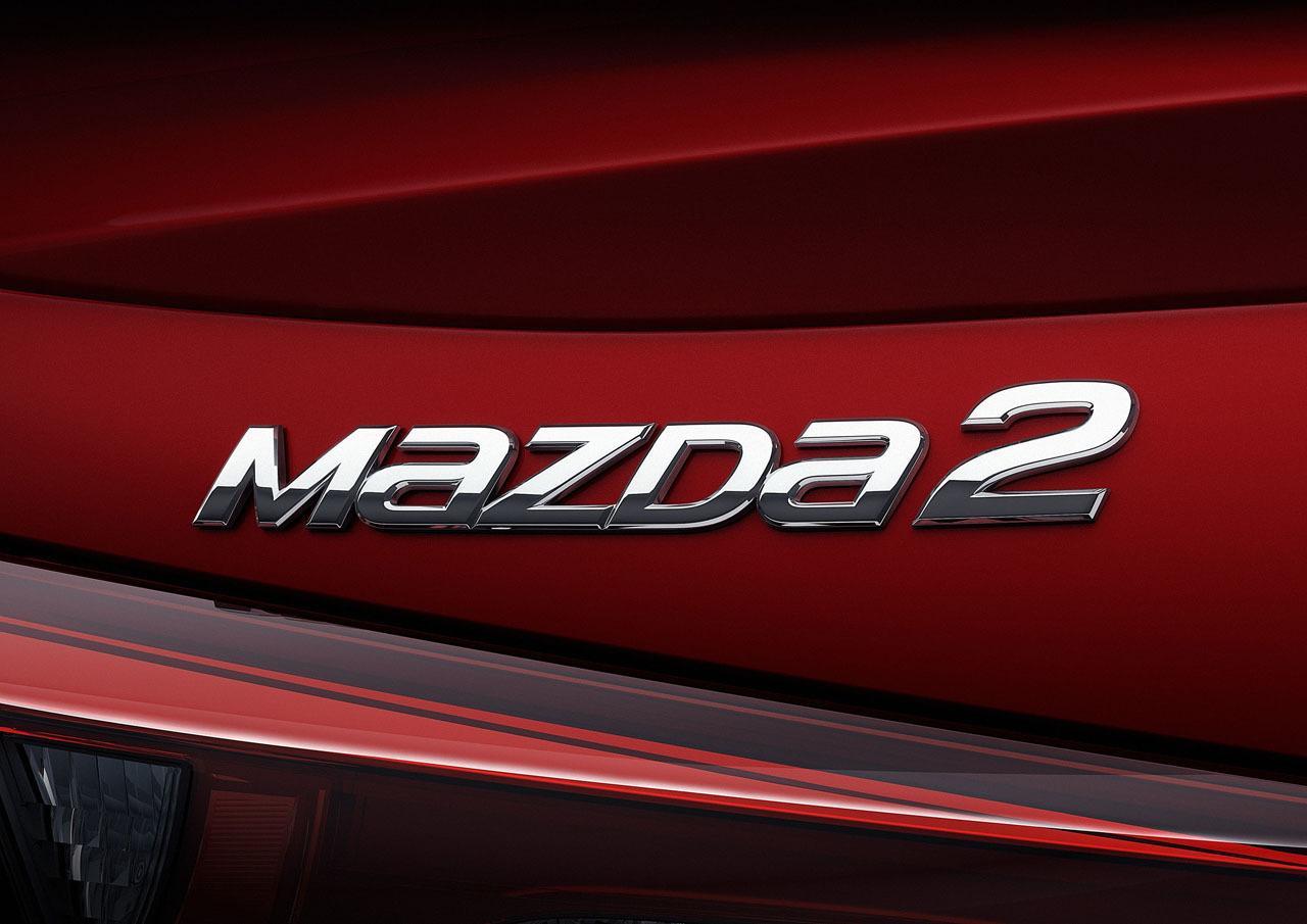 Foto de Mazda 2 Sedan (12/14)