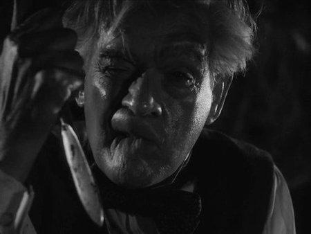 'The Haunted Strangler', Jekyll, Hyde y Boris Karloff