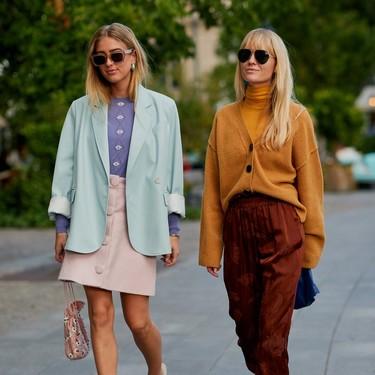 La guía definitiva para saber cómo combinar colores para vestirest upendamente