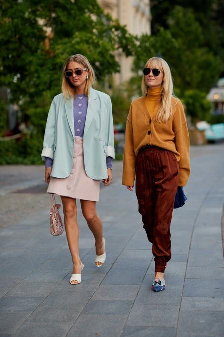 La guía definitiva para saber cómo combinar colores para vestir estupendamente