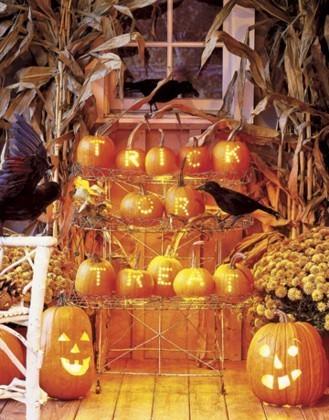 Decoración-de-Halloween