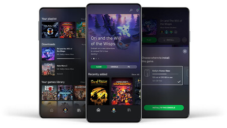 Xbox Cloud Gaming llega a México