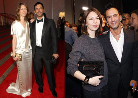 Soffia Coppola colaborará con Louis Vuitton