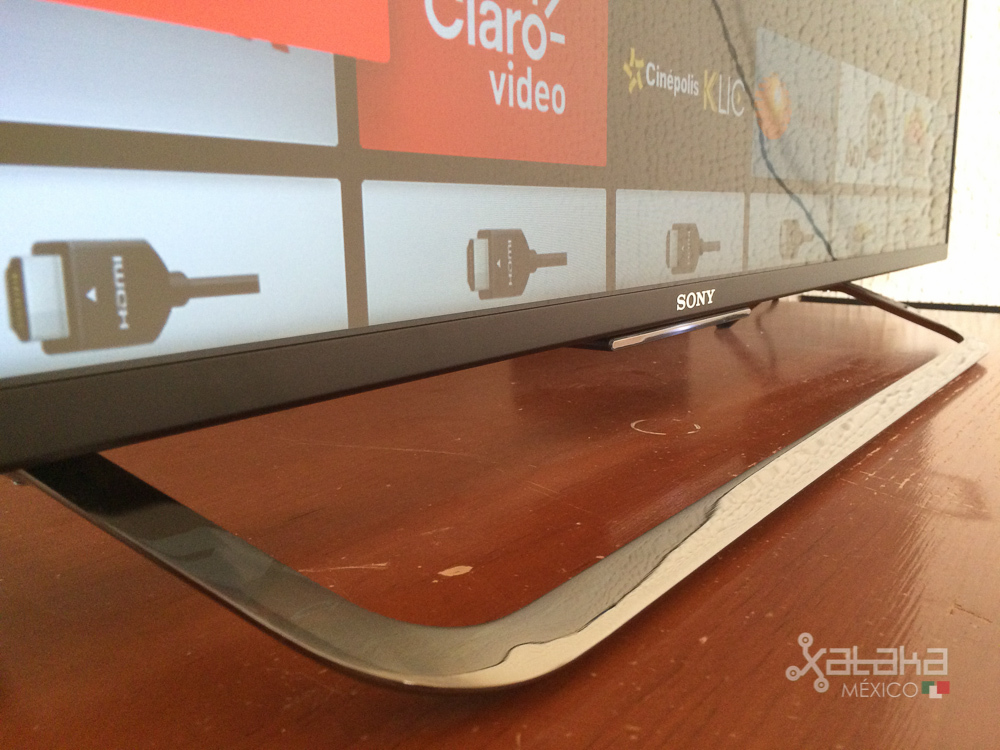 Foto de Diseño Sony Bravia 4K Android TV (2/4)