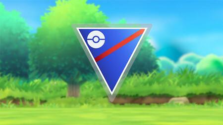 Ideas para tu equipo de la Liga Super Ball en Pokémon GO: gana todos tus combates