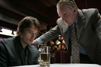 'Antes que el diablo sepa que has muerto', mucho título para este film