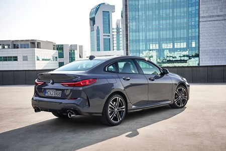Bmw Serie 2 Gran Coupe 20b
