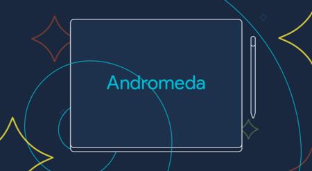 Google Andromeda Os