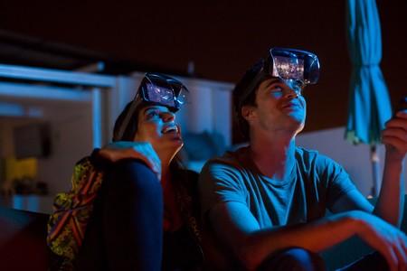 Este nuevo accesorio convierte tu iPhone en unas gafas de realidad aumentada gracias a ARKit