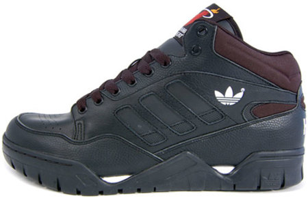 adidas phantom II nba Heat